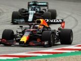 """Max Verstappen: """"From our side we didn't have a perfect run in FP2"""""""