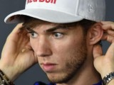 Pierre Gasly: Red Bull replace Daniel Ricciardo with Frenchman for 2019 season
