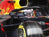 Red Bull's Verstappen now has basis for first F1 title challenge