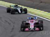 Bottas 'not worried' about 2020 Mercedes F1 seat