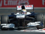 Williams form 'frustrating' for Maldonado