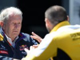 Marko denies Red Bull exit talk