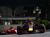 Mixed fortunes for Red Bull in final practice
