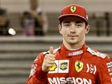 Wolff: Leclerc can be World Champion