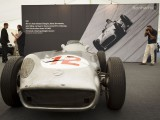 Fangio's W196 sells for £17.5m