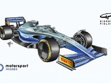 F1 commits to reintroducing ground effect aero concept with '21 rules