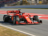 Analysis: FIA Formula 1 World Championship - Barcelona Test 2 - The Pecking Order