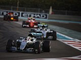 Mercedes F1 engine should be frozen to help rivals - Franz Tost