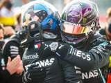 F1 World Championship points standings after the Emilia Romagna GP
