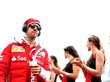 Vettel: Compromise between danger and safety is needed