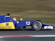 Nasr fastest, McLaren in trouble