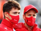 Vettel: Ferrari fans suffering as much as the team
