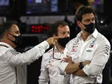 Mercedes fixes radio loophole after Sakhir GP blunder