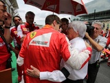 GPDA gains support from Ecclestone on F1 rule-makers