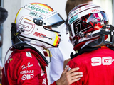 Vettel and Leclerc 'driving over the limit' to catch Mercedes - Ferrari