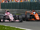 'Fighting Alonso is always hard but fair'