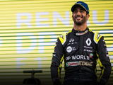Ricciardo reveals Ferrari talks ahead of McLaren move