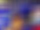 Alexander Albon gets first run in Formula 1 car at Misano