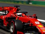 FP3: Ferrari remain on top in Montreal