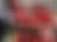 Ferrari explain botched pit stop