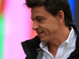 Toto Wolff – 'On Paper' Ferrari Should Be Favourites For Singapore