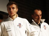 Williams F1 launch: Team slams 'pay driver' jibes over Sirotkin