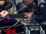 Gasly gets five-place grid drop for Mexico