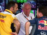 'No need for Red Bull/Renault divorce'