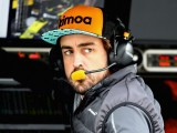 Alonso proof McLaren look after their drivers