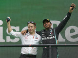 Portuguese GP: Race team notes - Mercedes