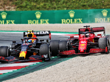Leclerc: Air is cleared with Perez following Austria battles