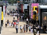F1 will replace 'unattractive' Grands Prix - Chase Carey