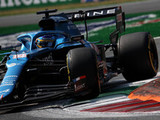 Alonso questions F1's obsession with 'spicing up' the show