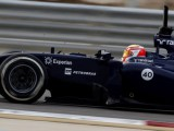 Nasr thrilled by debut run