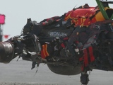 Horner accuses Hamilton of 'dirty driving' after Verstappen collision