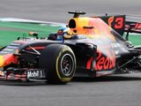 Red Bull aero upgrade not a big deal - Horner