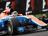 Wehrlein blames Gutierrez for first lap elimination