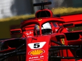 Vettel lacks 'a little bit of confidence in the car'