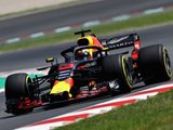"""A Day of Two Halves"" As Ricciardo Recovers From FP1 Crash"