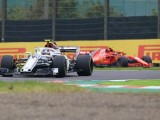 Charles Leclerc ready to fight for strong result in Brazil