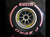 Pirelli goes pink for Austin