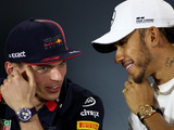 'Max would be a match for Hamilton in same team'