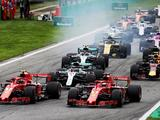F1 posts $68m loss despite increased revenues in 2018