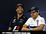 Thursday's FIA press conference – part 1