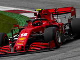 """Leclerc: """"Hard to find any positives"""" on day of Ferrari woe"""
