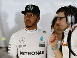 Lewis Hamilton: Repeating Hungary 2014 heroics will be hard