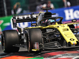 Ricciardo: Brake balance ruling not a big loss