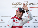 Alfa Romeo want to keep Kubica for 2021