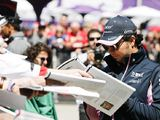 Perez Optimstic About First Racing Point Upgrades