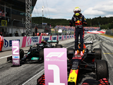 Max Verstappen completes triple-header domination with Austrian Grand Prix victory